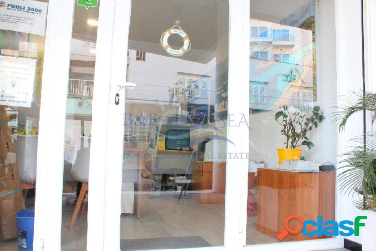 Traspaso de negocio en Can Pastilla