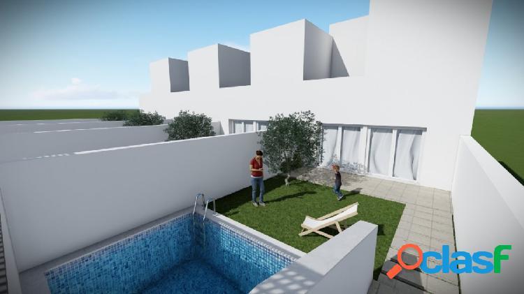 ULTIMA VIVIENDA UNIFAMILIAR EN CONSTRUCCIÓN