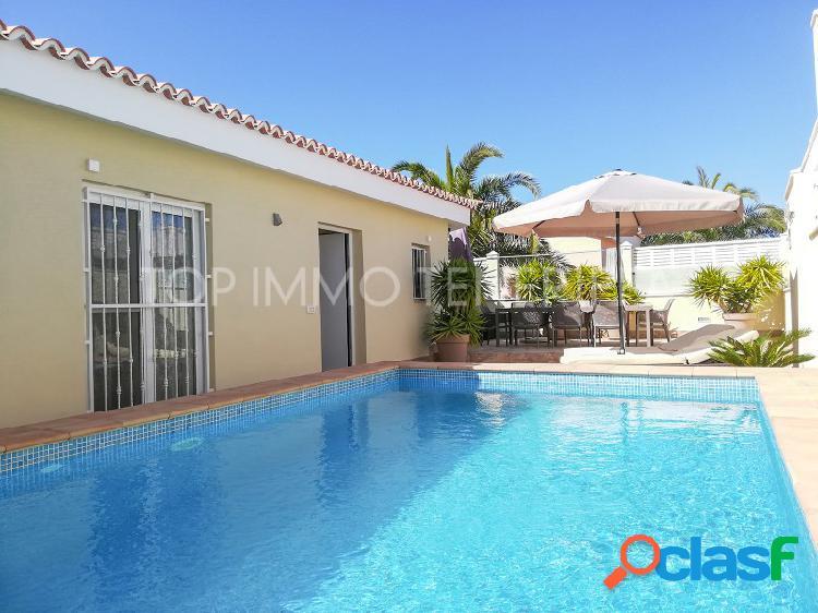 Una propiedad excepcional en el sur de Tenerife - en venta