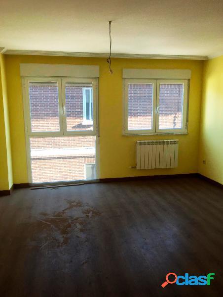 Urbis te ofrece un bonito piso en venta en San Cristóbal de