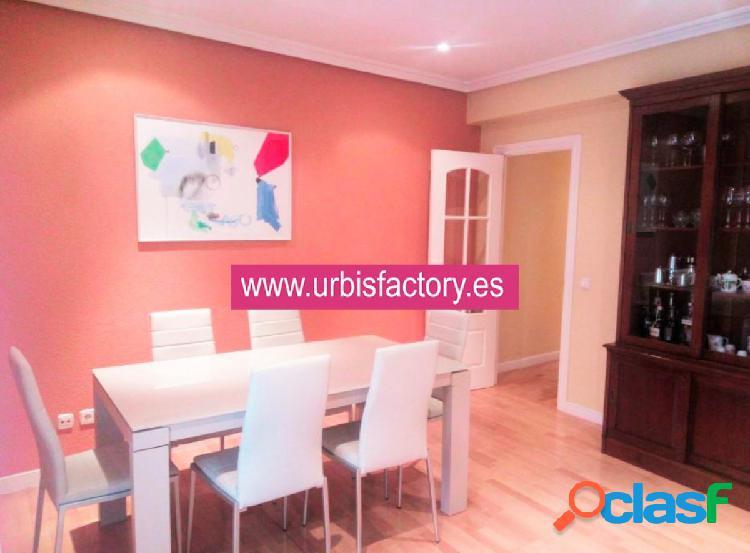 Urbis te ofrece un maravilloso piso en venta en zona San