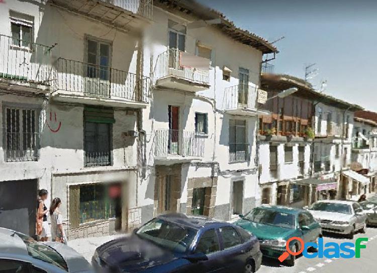Urbis te ofrece un piso en Béjar!