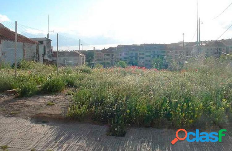 Urbis te ofrece un terreno urbano en zona Pizarrales,