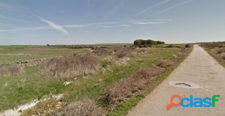 Urbis te ofrece una estupenda parcela en venta en Villar de