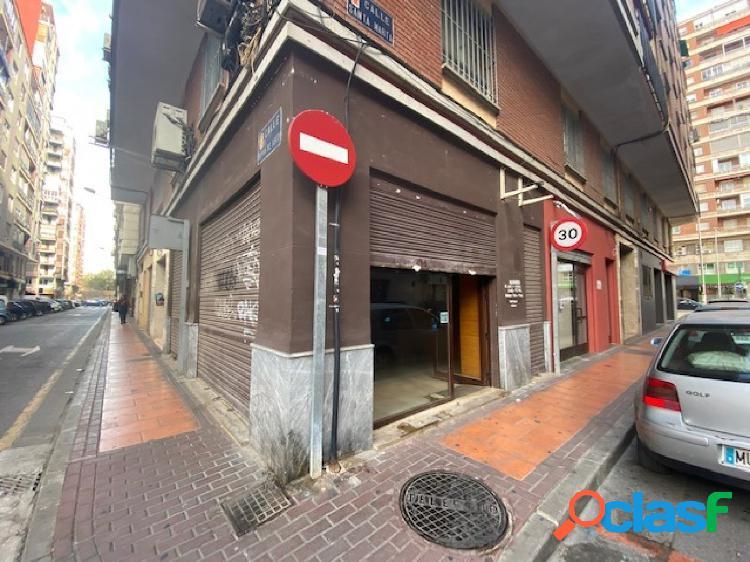 VENTA DE LOCAL COMERCIAL, ZONA PRIMO DE RIVERA