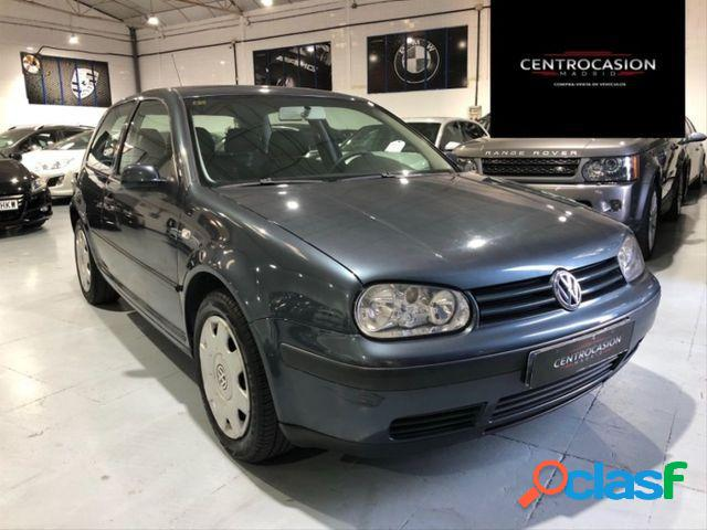 VOLKSWAGEN Golf gasolina en Pinto (Madrid)