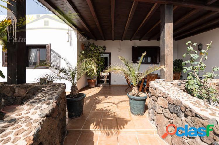 Venta Casa - Mácher, Tías, Las Palmas, Lanzarote