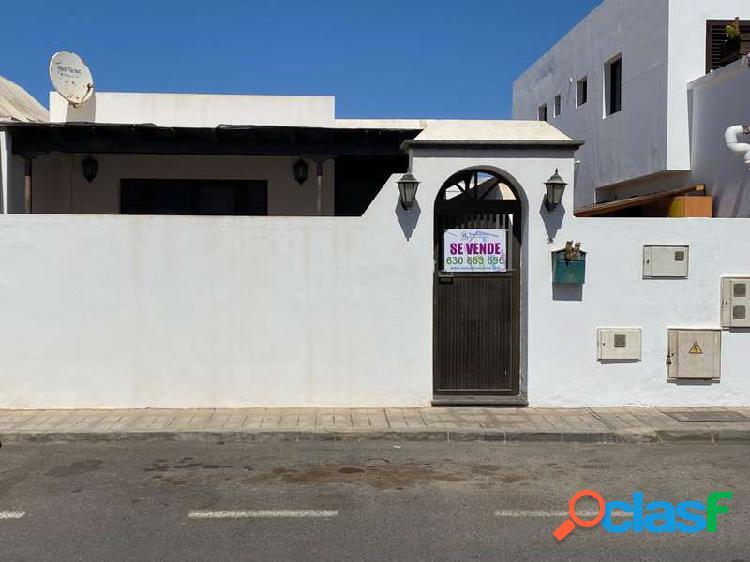 Venta Casa - Playa Honda, San Bartolomé, Lanzarote [250723]