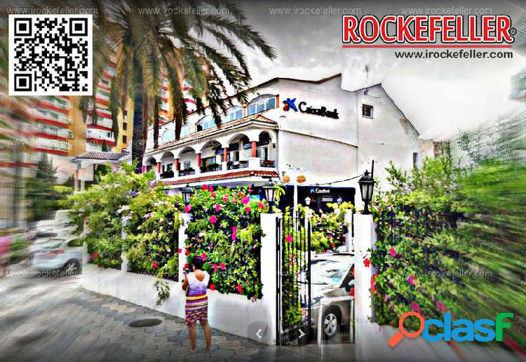 Venta Local comercial - Málaga [145091/Rentabilidad]
