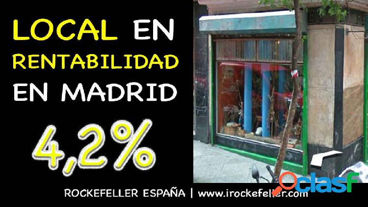 Venta Local comercial - Sol, Centro, Madrid [159147/Local