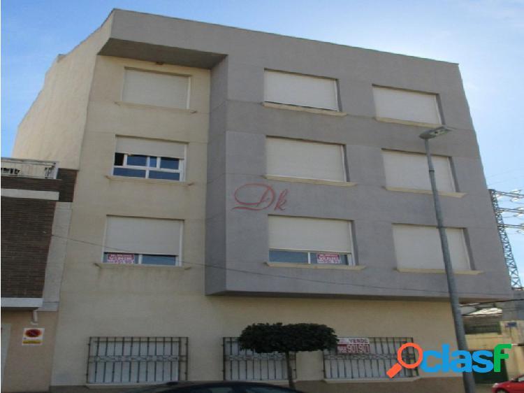 Venta apartamento en Espinardo, Murcia - 867