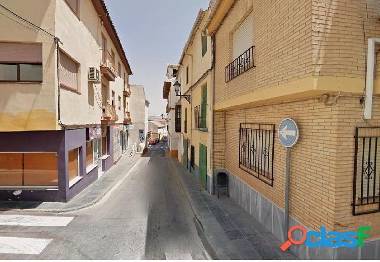 Venta de casa a reformar en Alhendín (Granada)