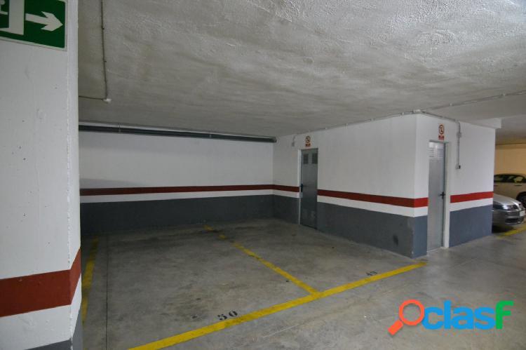 Venta de dos plazas de garaje + trastero. Museros