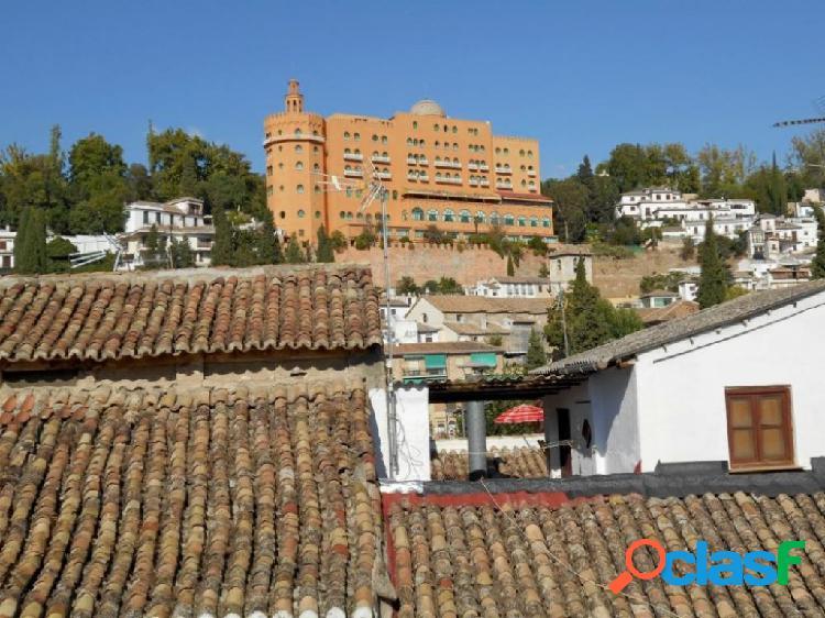 Venta de piso en Granada (Zona Realejo)