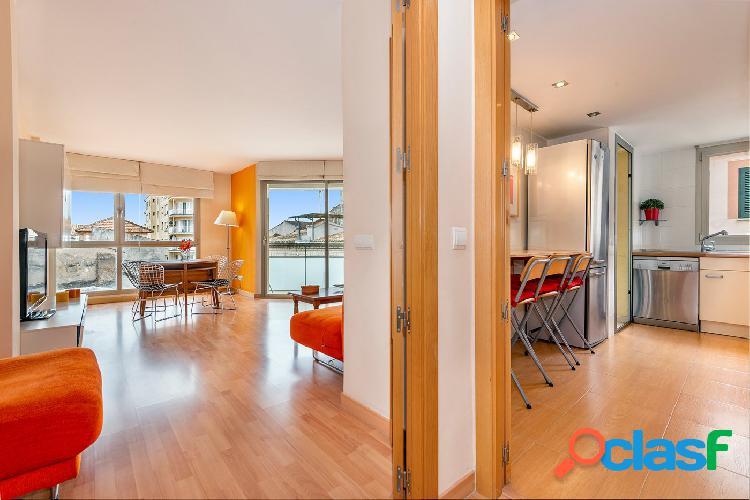 Venta piso en Inca 3 habitaciones con parking y terraza