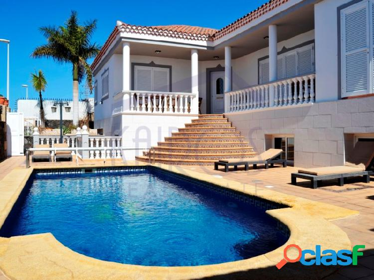 Villa Unifamiliar aislada. 695.000.-€