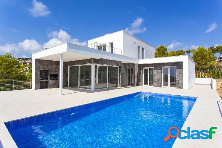 Villa de lujo moderna 3 dormitorios en venta con vistas al