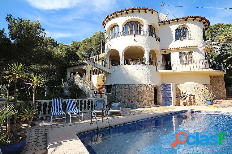 Villa independiente en venta e