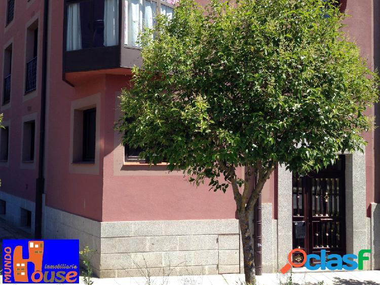 Vivienda 1 dormitorio en San Ildefonso La Granja