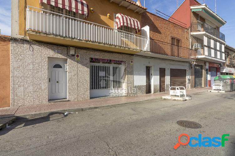 Vivienda Plurifamiliar en el centro de Alcala de Henares!!!