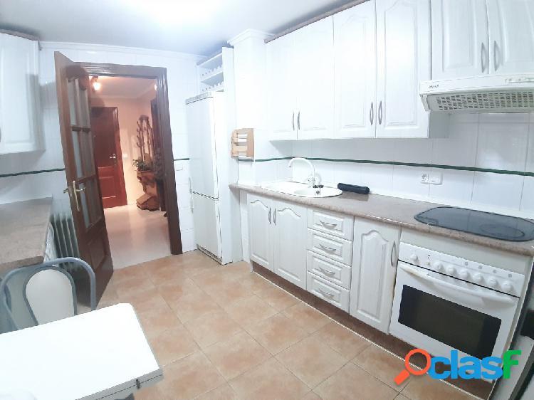 Vivienda VPO de 2 dormitorios con plaza de garaje ubicada