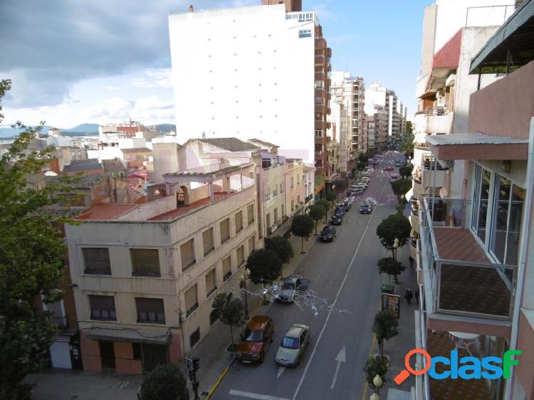 Vivienda de lujo en el centro de Villena