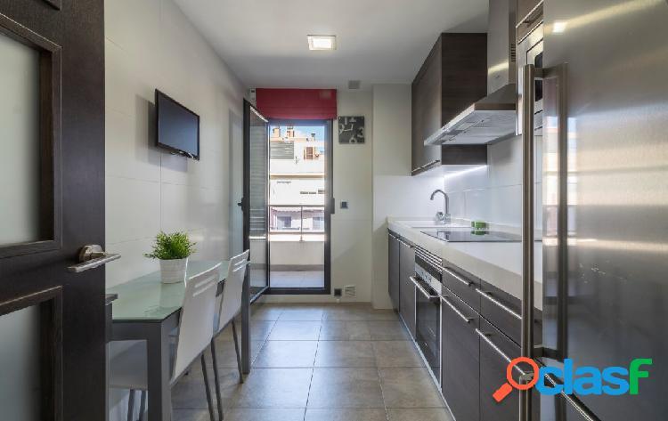 Vivienda minimalista, coqueta y moderna en zona Altabix,