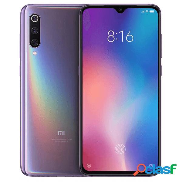Xiaomi mi 9 6gb/128gb violeta lavanda dual sim