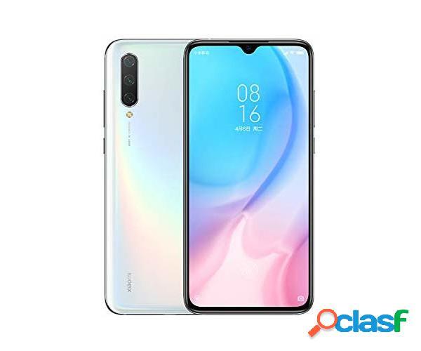 Xiaomi mi 9 lite 6gb/128gb blanco (pearl white) dual sim