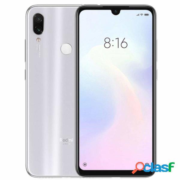 Xiaomi redmi note 7 4gb/64gb blanco dual sim