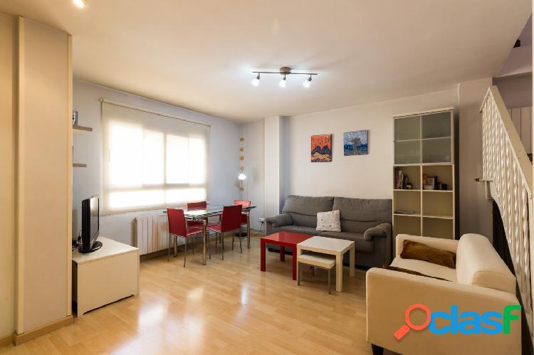 Ático Dúplex con 2 terrazas y 4 dormitorios