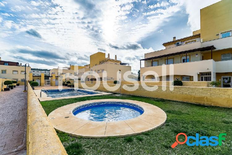 Ático en venta de 177 m² en Paseo Sierra de las Nieves,