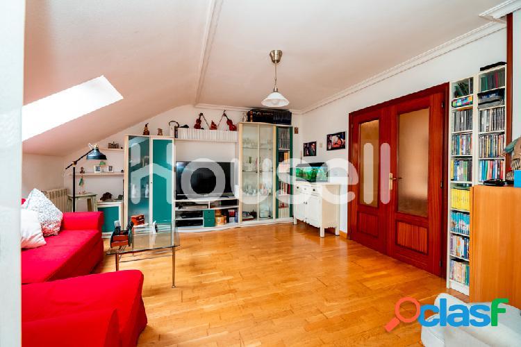 Ático en venta de 93 m² Calle Mariano José de Larra,