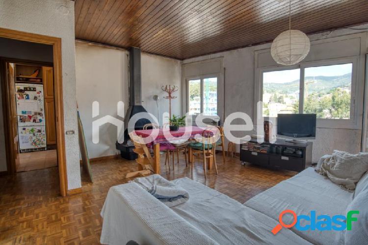 Ático en venta de 93m² en Calle Santa María, 08391 Tiana