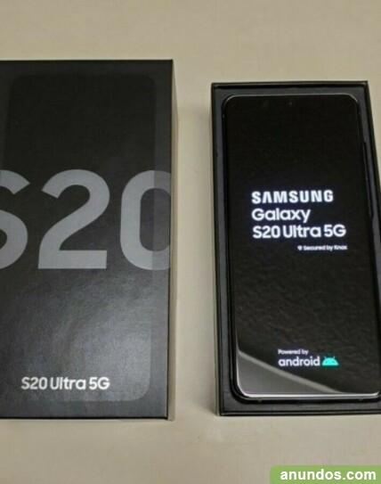 Samsung galaxy s10+, s10, s10e, note 9 - Madrid Ciudad
