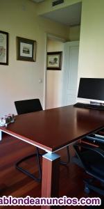 Alquiler de oficina centrica  € / mes