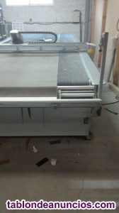Vendo maquina de corte oteman para tapizados