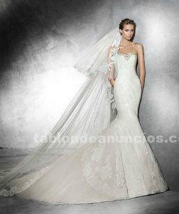 Vestido de novia, pronovias