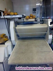Se vende formadora de barras de pan