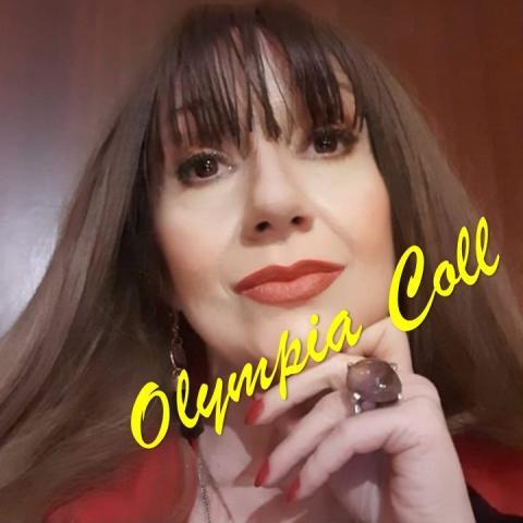 Consulta Tarot y Videncia con OLYMPIA ahora