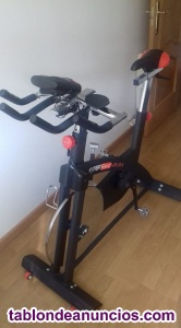 Vendo bici de spinning