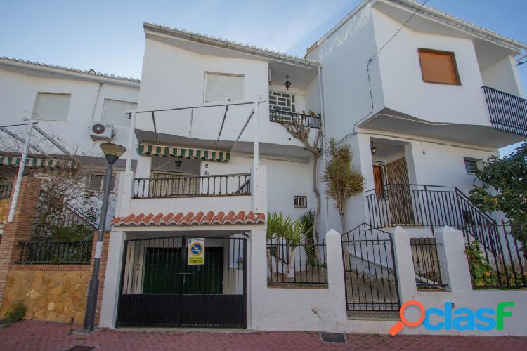 0056 Casa en el Romeral con Garaje, zona residencial. 9434