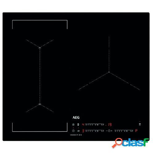 Aeg Placa Inducción IAE63421CB