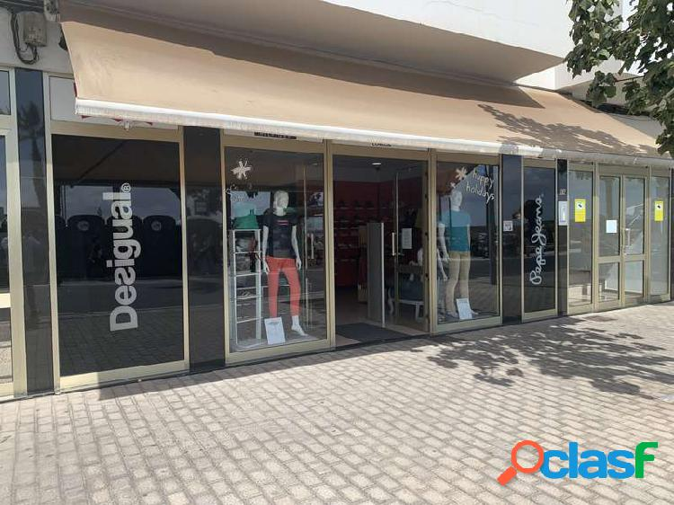 Alquiler Local comercial - Arrecife Centro, Lanzarote