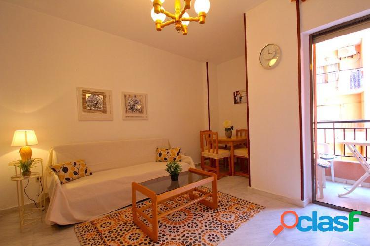 Alquiler apartamento céntrico de 3 dormitorios.