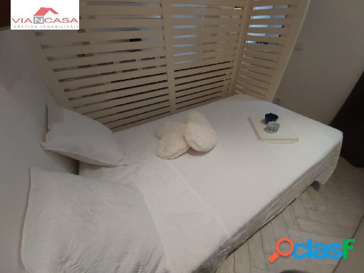 Alquiler de piso en Fuente del Berro, amueblado, ideal para
