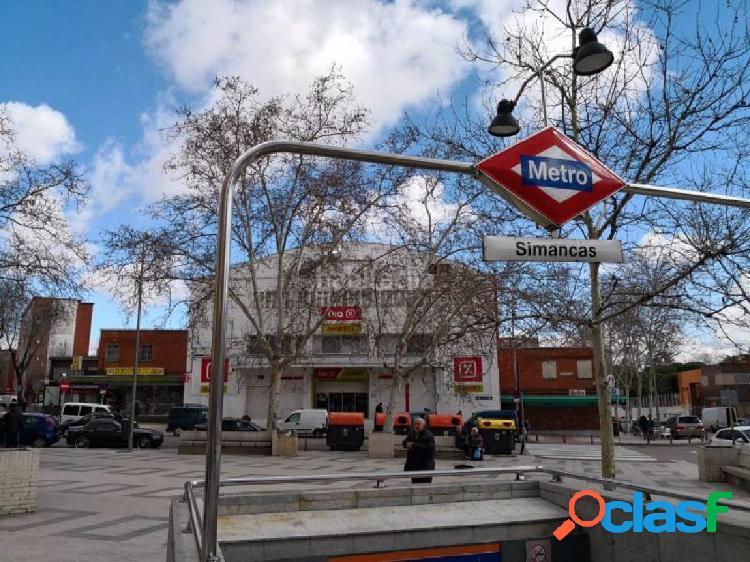 Alquiler de piso en Simancas, exterior, amueblado, 2