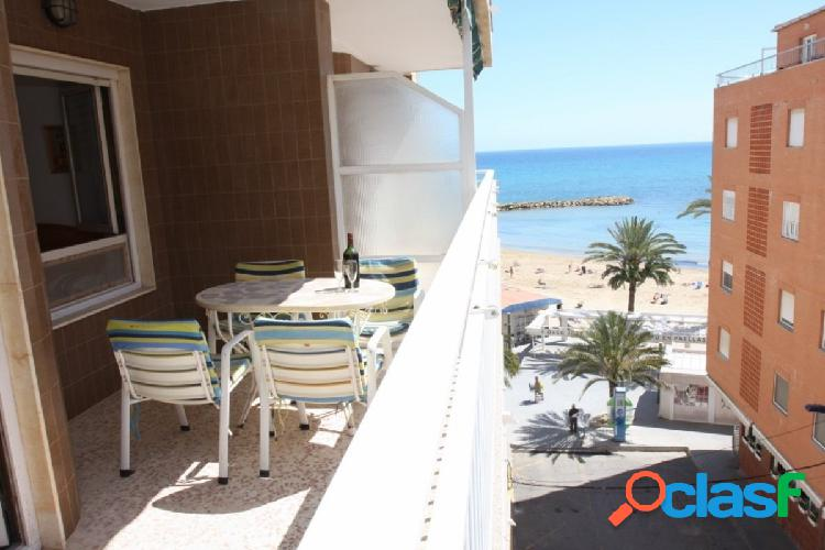 Apartamento 3 dormitorios con vistas a Playa del Cura