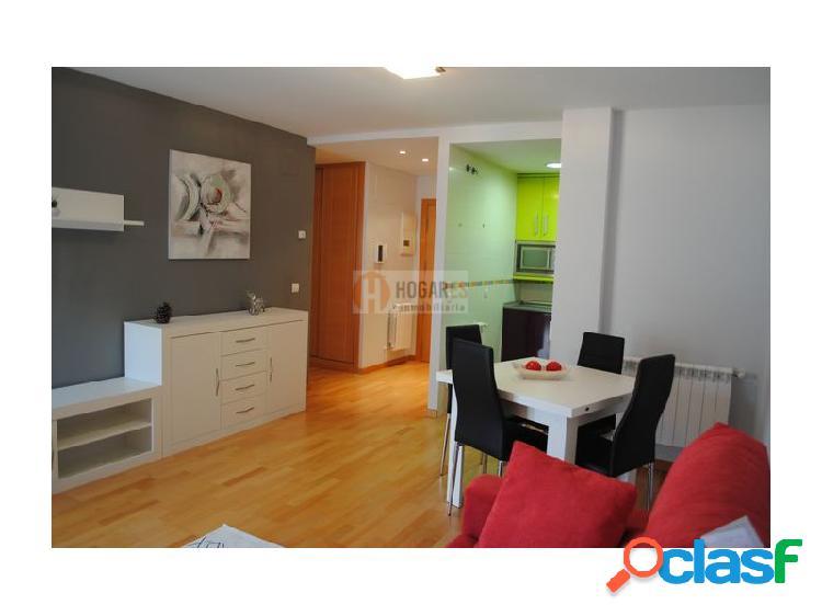 Apartamento de 1 habitación en Avenida de Valladolid para