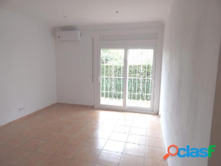 Apartamento en Alquiler en Castell Platja D Aro Girona Ref: